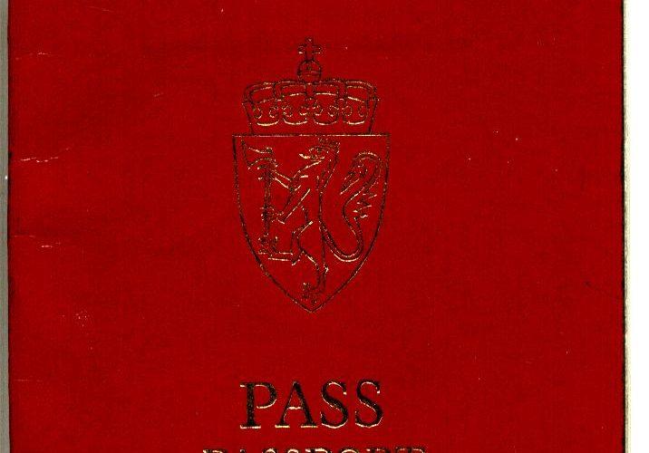 رفع المتطلبات اللغوية للحصول على الجنسية هو تحدي لمشورة المختصين Norsk pass04 716x500