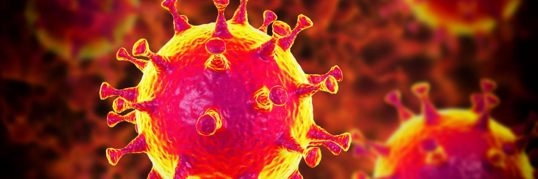 مرض السكري و فيروس كورونا Diabetes COVID 19 1500x500