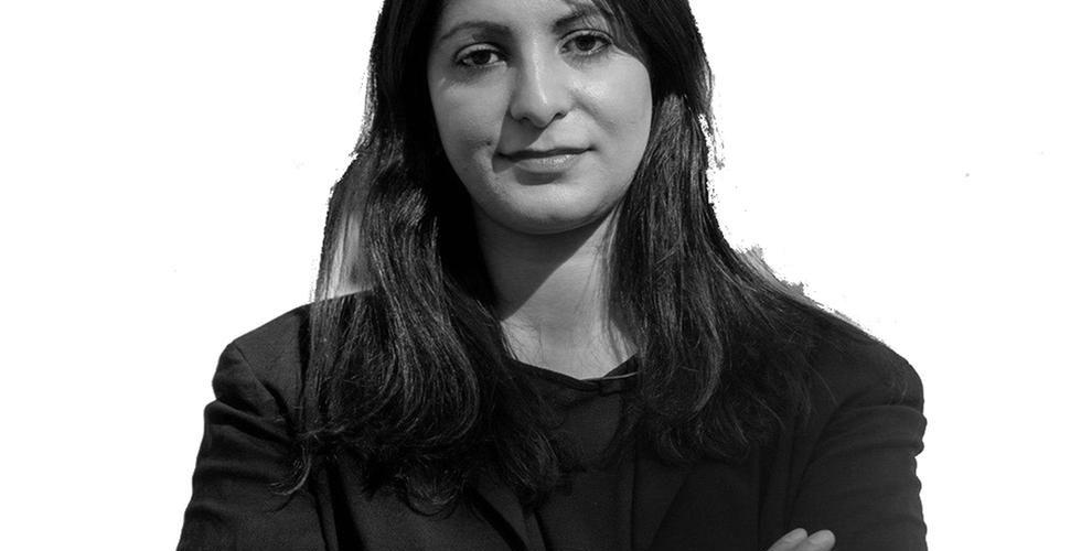 رانيا جلال الناهي: هناك حاجة لمعرفة أكبر بالإسلام بين العاملين في الطب النفسي. rania 980x500