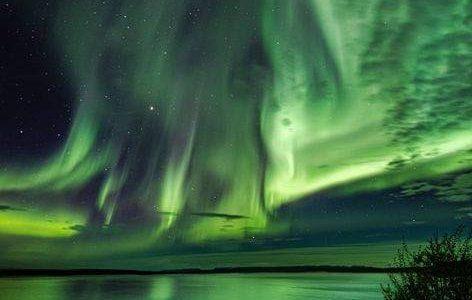 ظاهرة الشفق القطبي nordlys 472x300