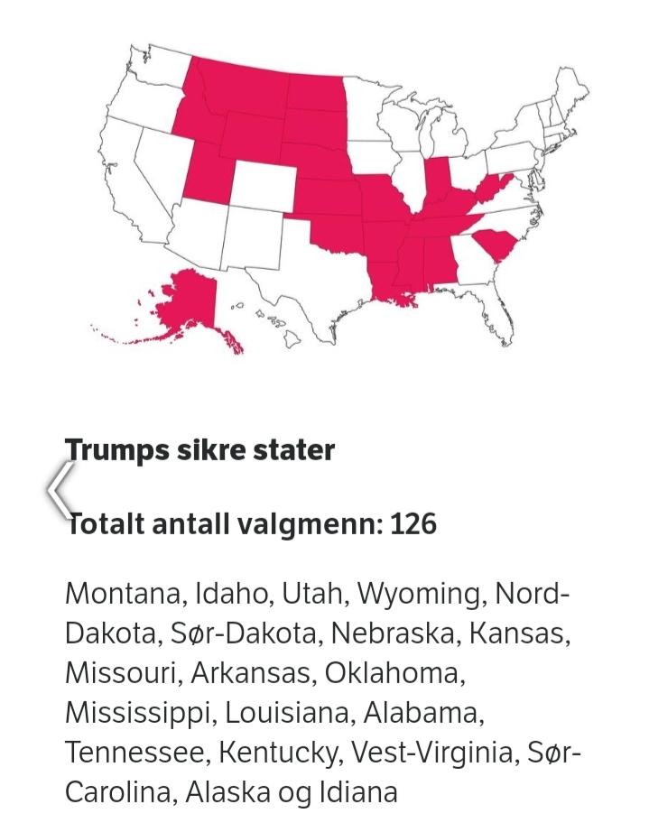 الانتخابات الأميركية Screenshot 20201103 110428 Chrome