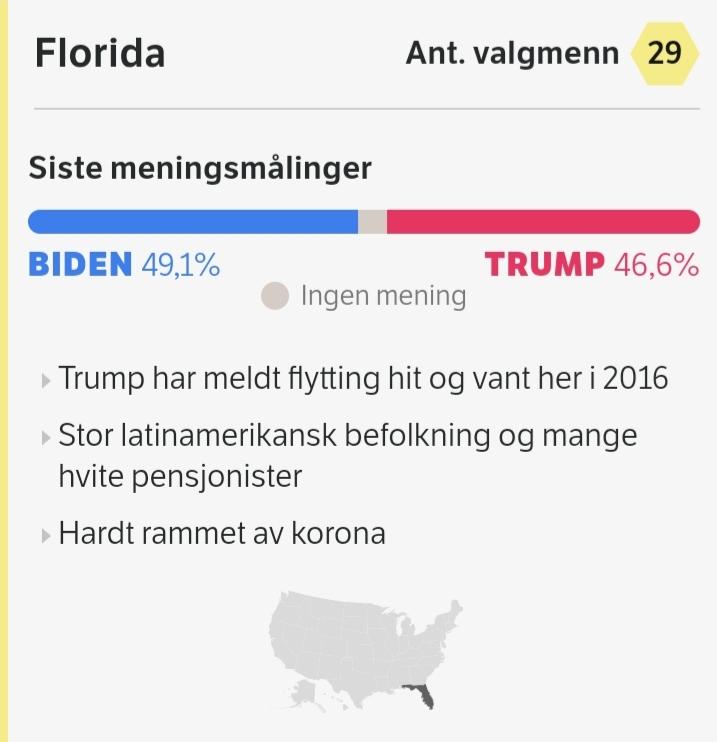 الانتخابات الأميركية Screenshot 20201103 110455 Chrome