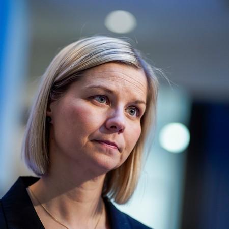كيف علق رؤساء الأحزاب النرويجية على الانتخابات في الولايات المتحدة aDaXSzhfOvQeU7ZGf0G ZAHR 27amNAh9qibMtBR4oPQ