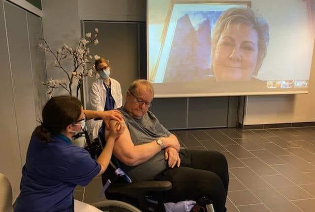 اتفاقية جديدة تجعل ثروة النرويج من اللقاحات كافية لـتطعيم 3.9 مليون مواطن 133784003 224493782523491 2016264096930722731 n