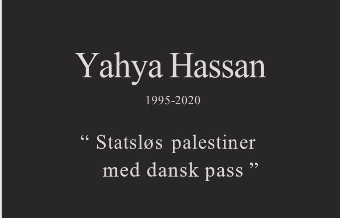 Yahya Hassan 2020 12 13 8 1