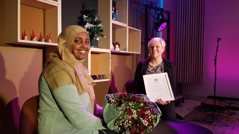 مسجد بيرغن يفوز بجائزة التطوع لعام 2020 20201204 183010 768x432 1