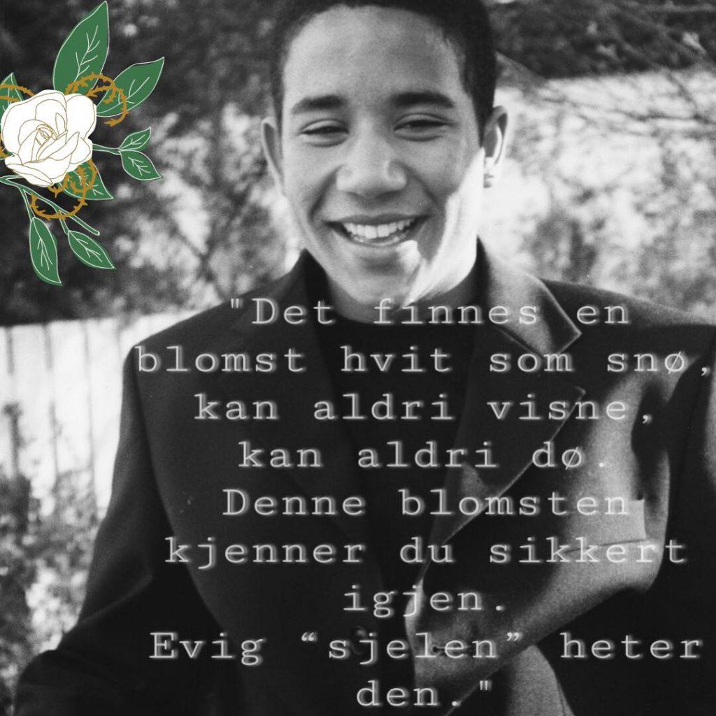 """""""لن ننسى أبداً"""" 20 عاماً على مقتل الشاب النرويجي بنجامين على يد النازيين 142934166 4232306683450522 437150390780102165 n 1 1024x1024"""