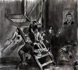 Systematisk tortur-Tusenvis av mennesker torturert til døde i Syria 1910c55b 38d7 4d99 8730 c0a7520c5865 Copy 270x242