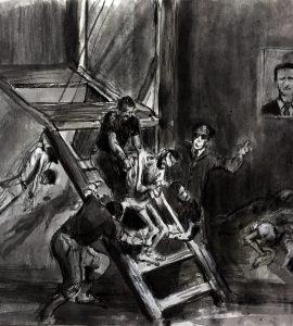 Systematisk tortur-Tusenvis av mennesker torturert til døde i Syria 1910c55b 38d7 4d99 8730 c0a7520c5865 Copy 270x300