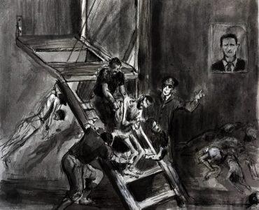 تعذيب ممنهج – تعرض آلاف الأشخاص للتعذيب حتى الموت في سوريا. 1910c55b 38d7 4d99 8730 c0a7520c5865 Copy 370x300