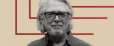 رحيل كينيث لارسن, مؤسس مركز حنظلة في بيرغن Kenneth Larsen 370x150
