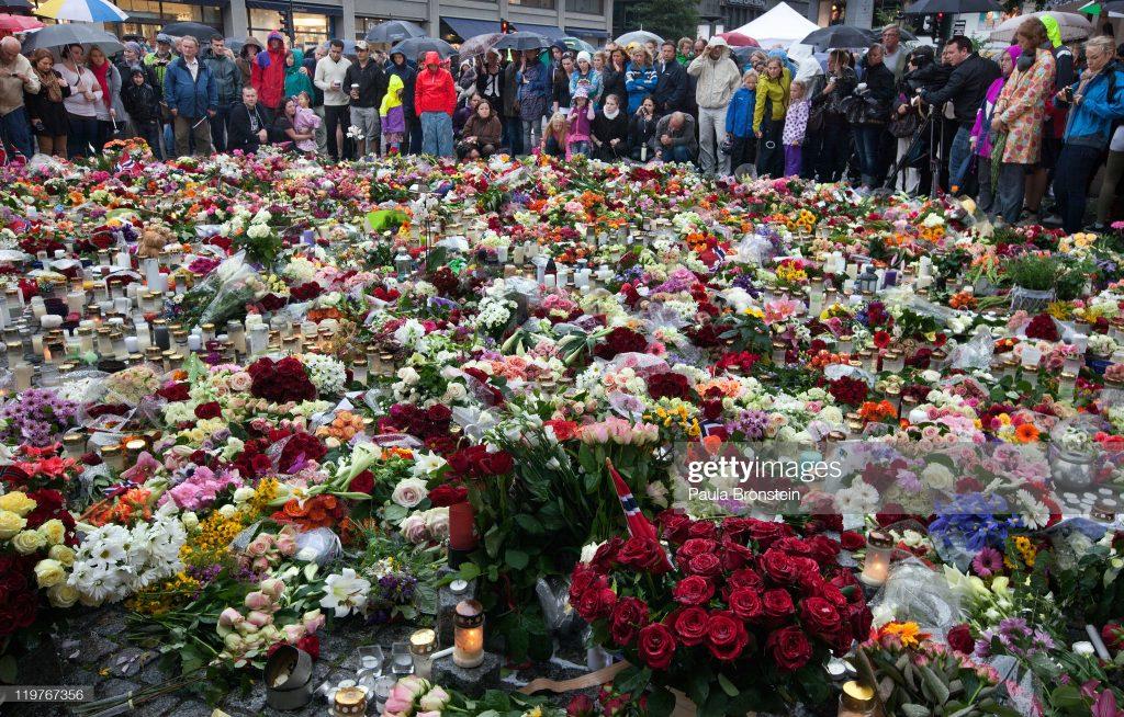 من سيكون إرهابي النرويج التالي؟ gettyimages 119767356 2048x2048 1 1024x654