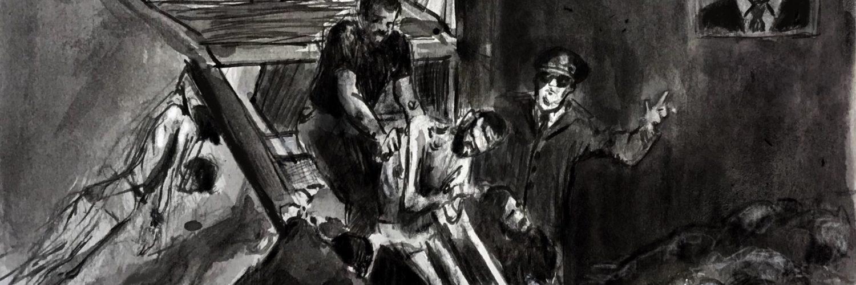 (ألمانيا) محاكمة كوبلنز: قرار بالسجن  لرجل سابق في المخابرات السورية. 1910c55b 38d7 4d99 8730 c0a7520c5865 1500x500