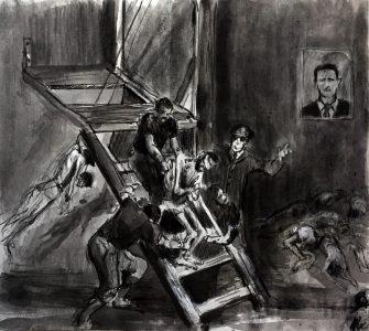 (ألمانيا) محاكمة كوبلنز: قرار بالسجن  لرجل سابق في المخابرات السورية. 1910c55b 38d7 4d99 8730 c0a7520c5865 335x300
