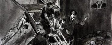 (ألمانيا) محاكمة كوبلنز: قرار بالسجن  لرجل سابق في المخابرات السورية. 1910c55b 38d7 4d99 8730 c0a7520c5865 370x150