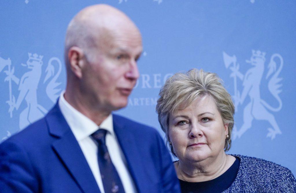 سيناريوهات فيروس كورونا في النرويج: قد يستمر الإغلاق حتى عام 2022 11914765 1024x669