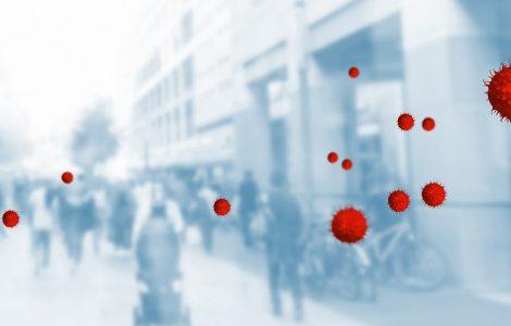 سيناريوهات فيروس كورونا في النرويج: قد يستمر الإغلاق حتى عام 2022 gettyimages 12826290331 470x300