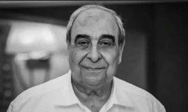 رحيل المناضل والكاتب السوري ميشيل كيلو IMG 3696 270x162