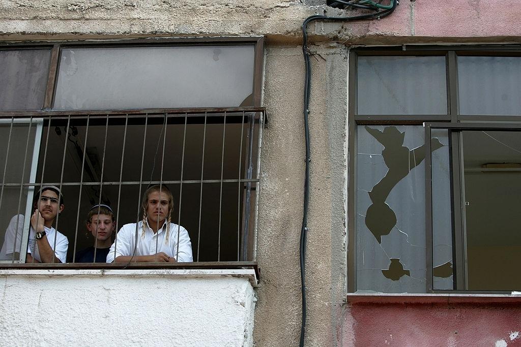 حيّ الشّيخ جراح.. كم مرّة على الفلسطينيّ أن يُهَجّر؟ 09
