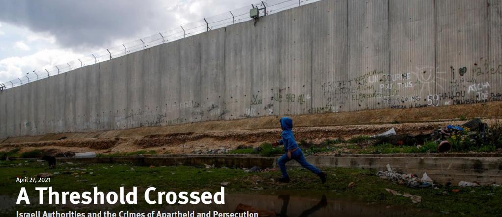 لماذا لم تنشر NRK عن تقرير الفصل العنصري الخاص بممارسات الاحتلال الاسرائيلي؟ 2021 05 10 4 1024x444