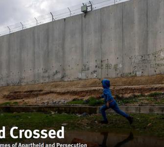 لماذا لم تنشر NRK عن تقرير الفصل العنصري الخاص بممارسات الاحتلال الاسرائيلي؟ 2021 05 10 4 335x300