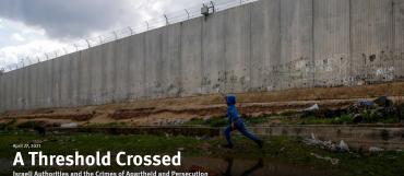 لماذا لم تنشر NRK عن تقرير الفصل العنصري الخاص بممارسات الاحتلال الاسرائيلي؟ 2021 05 10 4 370x161
