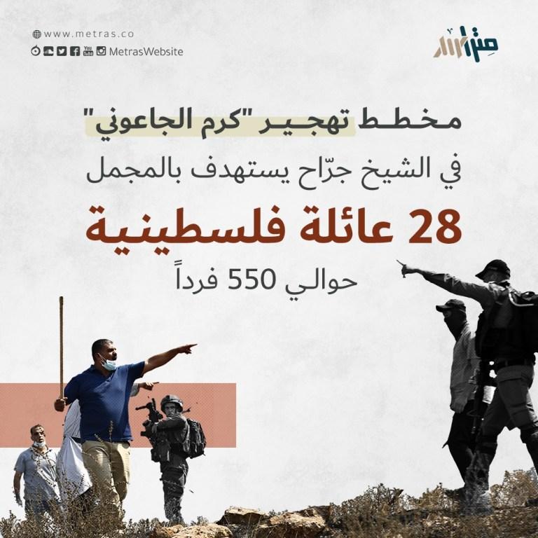 حيّ الشّيخ جراح.. كم مرّة على الفلسطينيّ أن يُهَجّر؟ 28