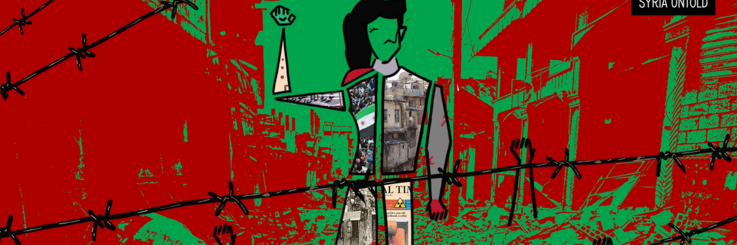 Strategies for rebellion: A queer reading of the Syrian revolution 2021 06 01 2 1500x500