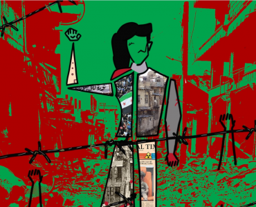 Strategies for rebellion: A queer reading of the Syrian revolution 2021 06 01 2 370x300