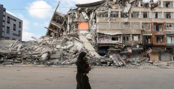 صحيفة BT: إسرائيل تتحمل المسؤولية الأكبر في منع الحرب f71c4c3c bb29 442f a50f 03968ae96e75 1 585x300