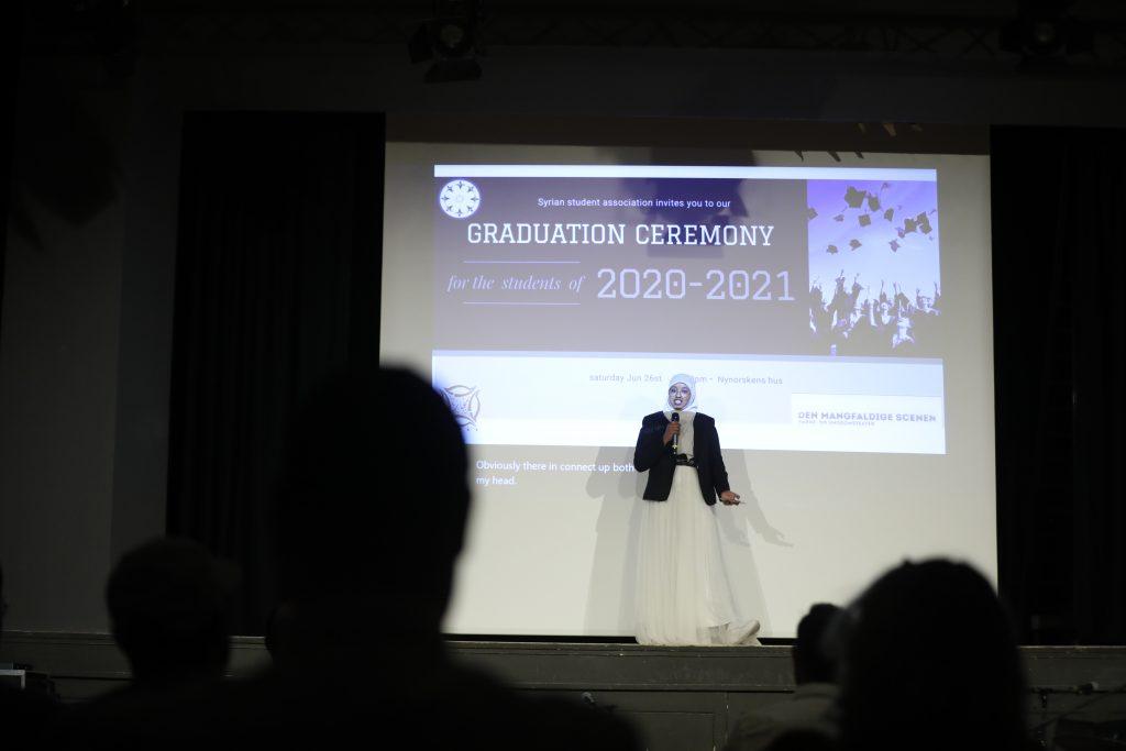 Avslutningsseremoni for arabisktalende studenter 4X0A5097 1024x683