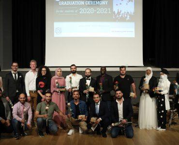 حفل تخرج للطلاب الناطقين بالعربية في النرويج 4X0A5280 370x300