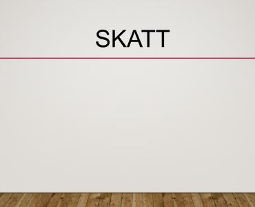 ما هو موقف الأحزاب النرويجية من الضريبة؟ skatt eiendomsrett no 370x300