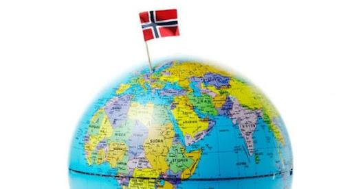 ما هو موقف الأحزاب النرويجية من القضايا الدولية؟ unnamed 13